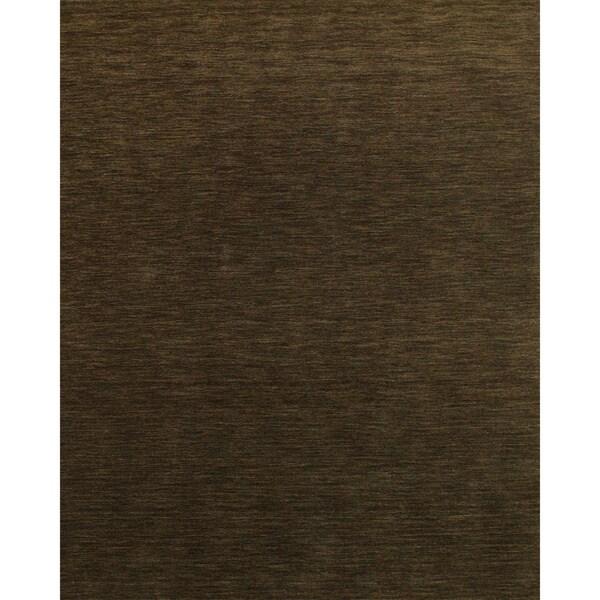 Grand Bazaar Hand Woven 100-percent Wool Pile Celano Area Rug (8' x 11')