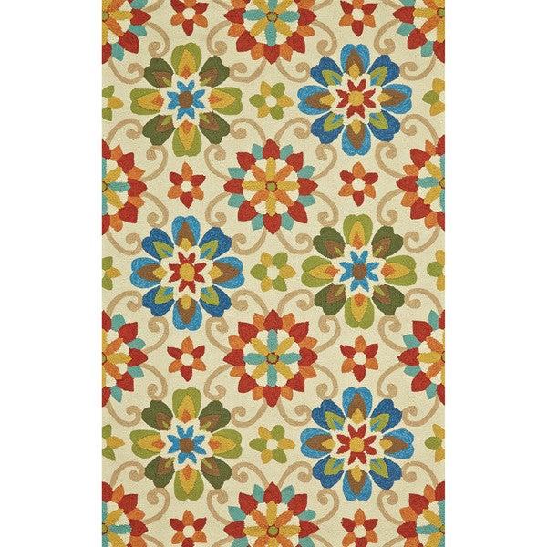 """Grand Bazaar Salvaje Multi Area Rug (8'6"""" x 11'6"""") - 8'6 x 11'6"""
