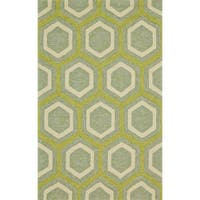 "Grand Bazaar Salvaje Sea Glass Area Rug (8'6"" x 11'6"") - 8'6 x 11'6"