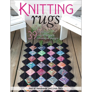 Stackpole Books-Knitting Rugs