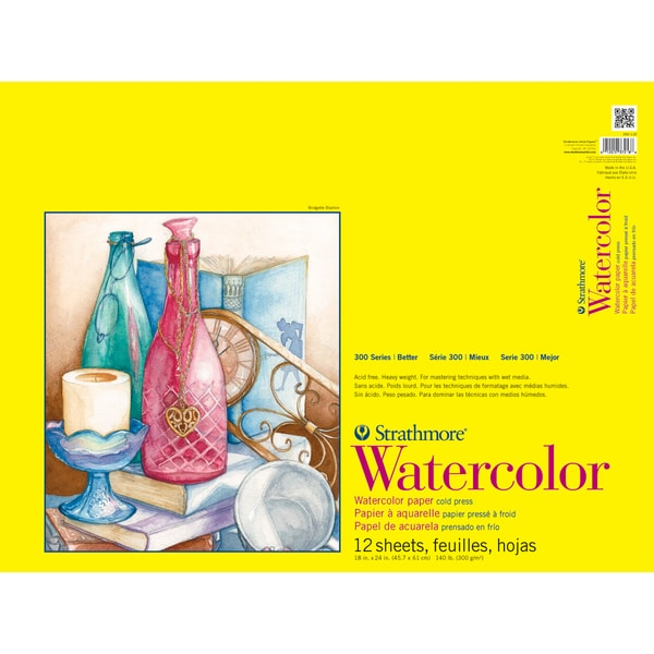 Where to Buy Strathmore Artist Papers  Strathmore Artist