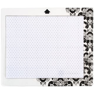 Silhouette Cutting Mat For Stamp Material-7.5X6in