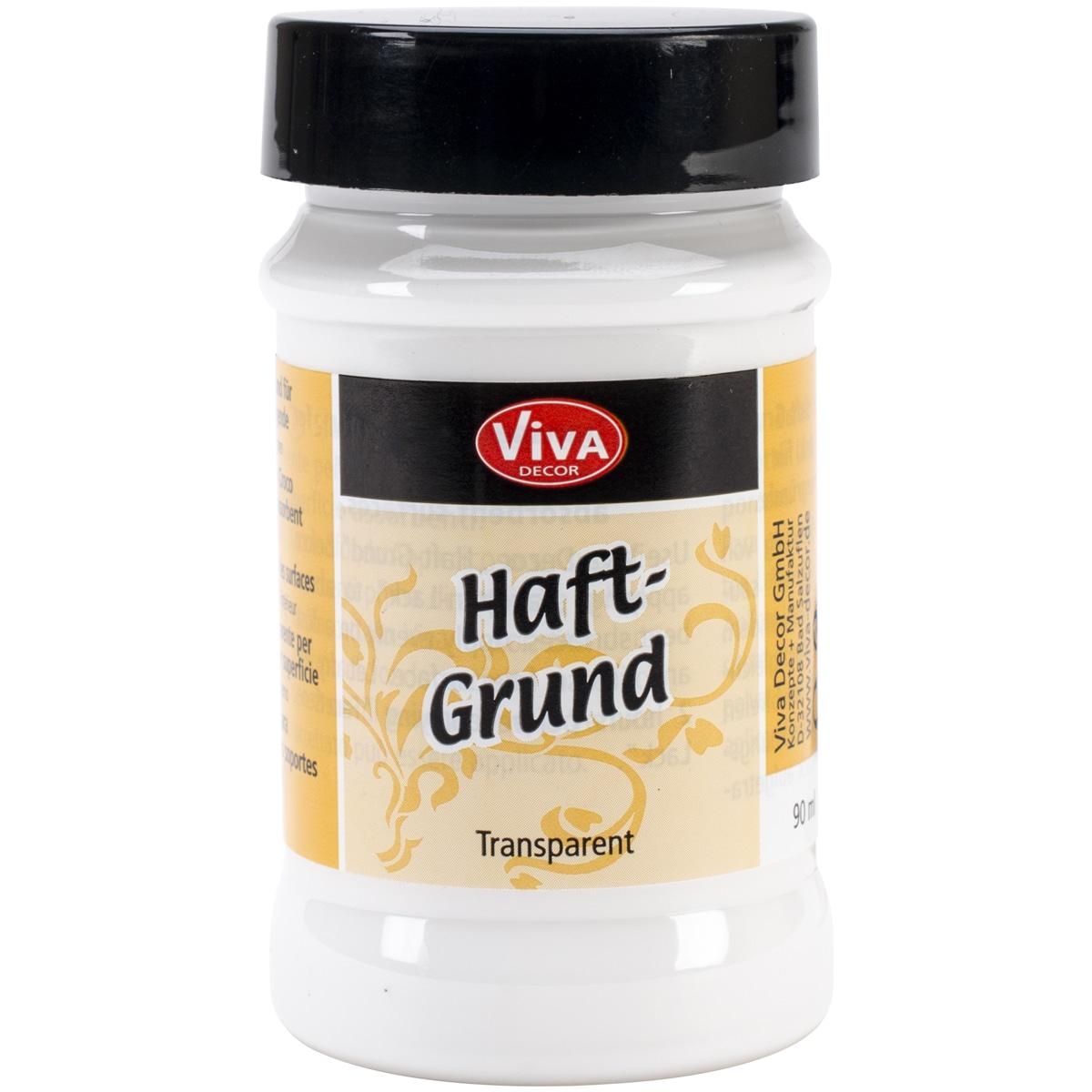 VIVA Decor Crackle Base Coat Paint (crackle base), White