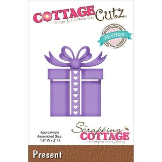 "CottageCutz Petites Die 1.8""X2""-Present"
