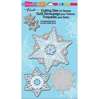 Stampendous Dies-Snowflakes Set/3