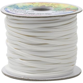 Imperial Lace 50yd-White