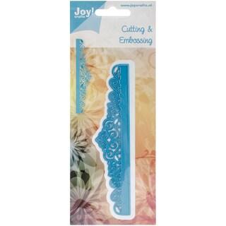 """Joy! Crafts Cut & Emboss Die-Edge, 5.5""""X1.25"""""""