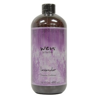 Wen Lavender 16-ounce Cleansing Conditioner with Pump
