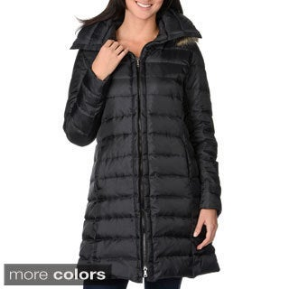 Women's Zurich Quilted Down Coat