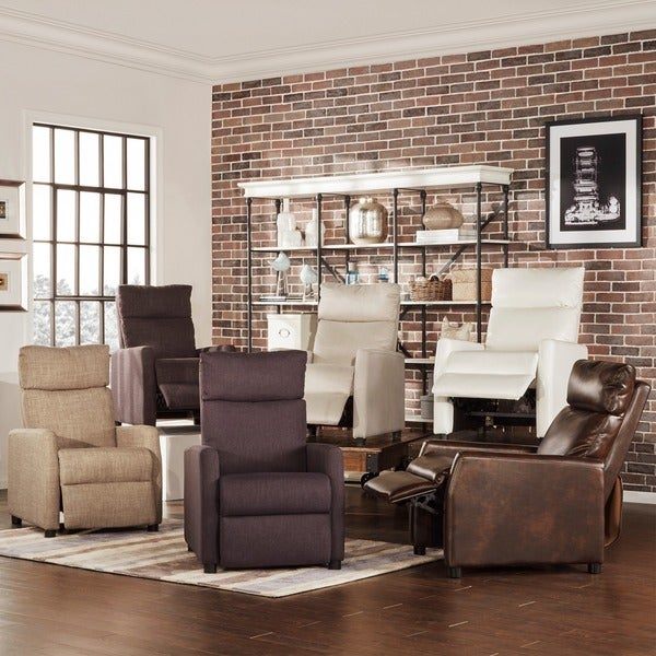 Saipan Modern Recliner Club Chair & Saipan Modern Recliner Club Chair - Free Shipping Today ... islam-shia.org