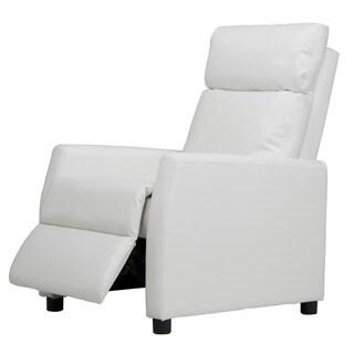 Saipan Modern Recliner Club Chair by TRIBECCA HOME
