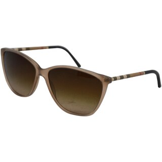 Burberry Women's 'BE 4117 301213' Sunglasses