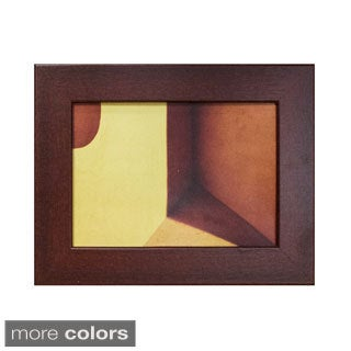 Corporate 5x7 Wood Picture Frame