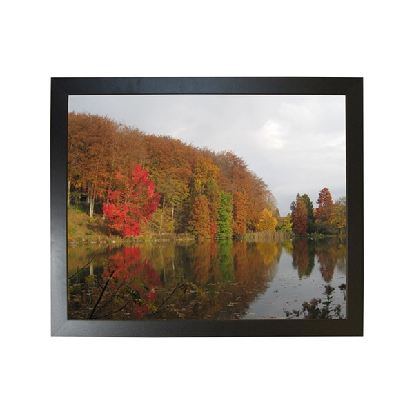 Corporate 16x20 Wood Picture Frame