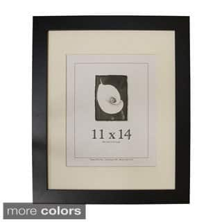 Corporate 11x14 Picture Frame (Option: Brown)|https://ak1.ostkcdn.com/images/products/9478162/P16660149.jpg?impolicy=medium