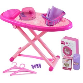 Dimple Child Washing and Ironing Set