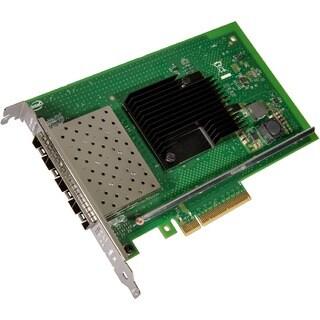 Intel Ethernet Converged Network Adapter X710-DA4 FH