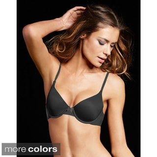 Maidenform Comfort Devotion Demi Bra