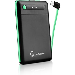 Tek-Republic PowerStation Slim TPS-2500AN Power Bank