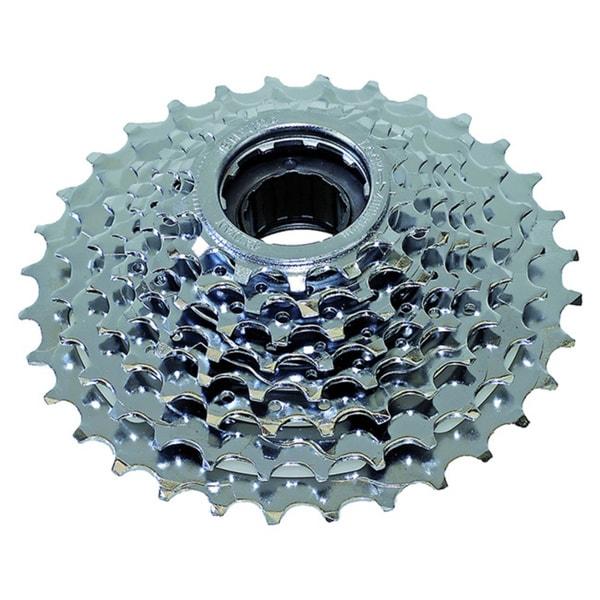 Ventura 8-speed 13-32 Teeth Silver Freewheel