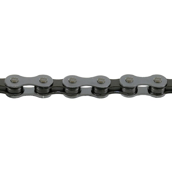 Ventura KMC 116-link Bicycle Chain for 21-24 Speeds