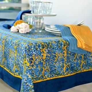 Couleur Nature Bougainvillea Rectangle Tablecloth