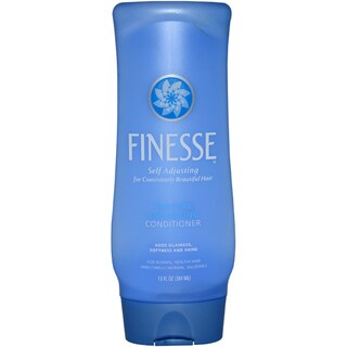 Finesse Self Adjusting Texture Enhancing 13-ounce Conditioner