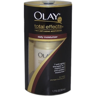 Olay Total Effects Daily 1.7-ounce Moisturizer