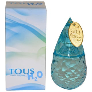 Tous H2O Women 1.7-ounce Eau de Toilette Spray
