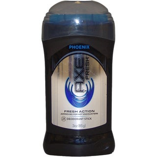 Axe Phoenix Fresh Men's 3-ounce Deodorant Stick