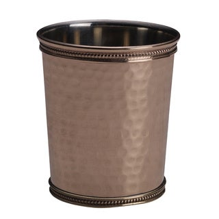 Mikasa 12-ounce Solid Copper Julep Cup