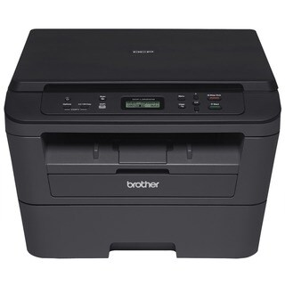 Brother DCP-L2520DW Laser Multifunction Printer - Monochrome - Duplex