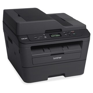 Brother DCP-L2540DW Compact Wireless Laser Multifunction Copier Copy/Print/Scan