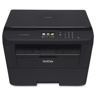 Brother HL-L2380DW Laser Multifunction Printer - Monochrome - Duplex|https://ak1.ostkcdn.com/images/products/9480517/P16662212.jpg?impolicy=medium
