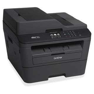 Brother MFC-L2740DW Laser Multifunction Printer - Monochrome - Duplex|https://ak1.ostkcdn.com/images/products/9480518/P16662213.jpg?impolicy=medium
