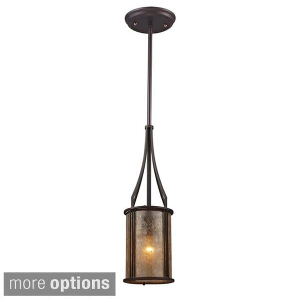 Elk lighting barringer tan mica shade 1 light pendant free elk lighting barringer tan mica shade 1 light pendant aloadofball Images