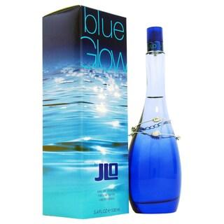 Jennifer Lopez Blue Glow Women's 3.4-ounce Eau de Toilette Spray