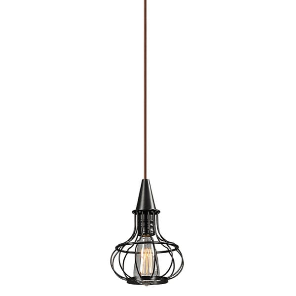 Elk Lighting Yardley: Shop Elk Lighting Yardley Single-light Oil Rubbed Bronze