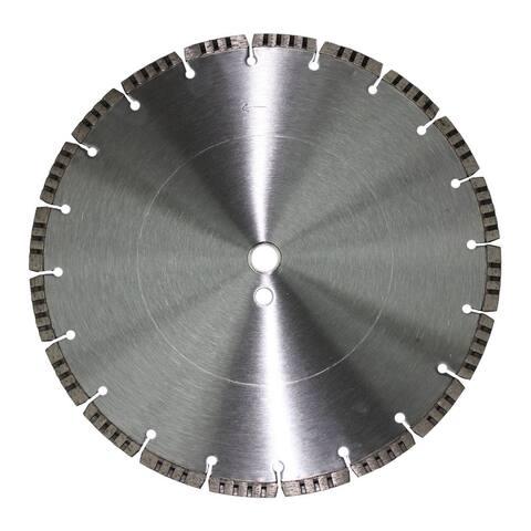 Sniper General Purpose Concrete Diamond Turbo Saw Blade