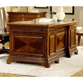 Ethan Curved Executive Desk
