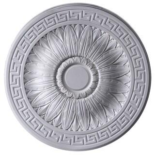 Gaudi Decor 20 Inch Round Ceiling Medallion