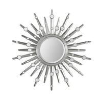 Pointe Mirror