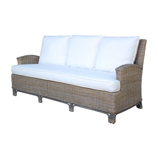 Panama Jack Exuma Sofa with Cushions