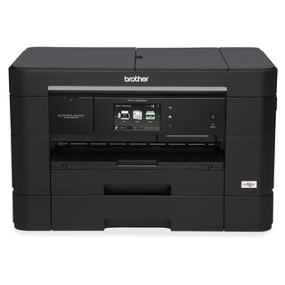 Brother Business Smart MFC-J5720DW Inkjet Multifunction Printer - Col