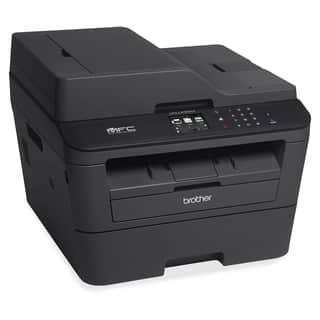 Brother MFC-L2720DW Laser Multifunction Printer - Monochrome - Duplex|https://ak1.ostkcdn.com/images/products/9481619/P16663279.jpg?impolicy=medium
