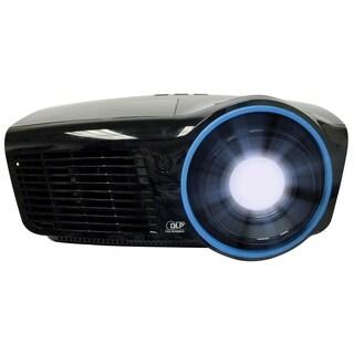 InFocus IN3136a DLP Projector - 720p - HDTV - 16:10