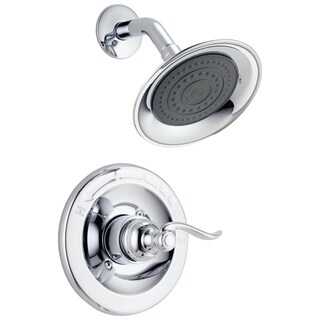 Delta Windemere Monitor 14 Series Shower Trim BT14296 Chrome