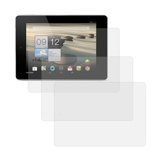 Screen Protectors for Acer Iconia W4 (Pack of 3)