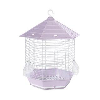 Prevue Pet Products Copacabana Bird Cage (Option: Lilac)