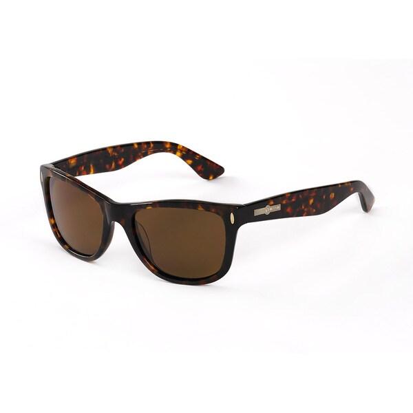 Hang Ten Gold The Wavefarer Sunglasses